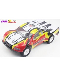 Coche Himoto Prowler SCL 1:12 Brushless Short Course Off Road RTR 2WD