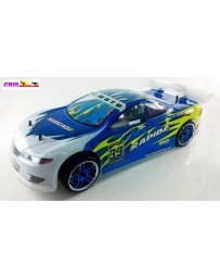 Coche Himoto Nascada 1/10 Brushless 80km/h On Road HI5101BL RTR 4WD