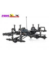 Crawler CRX V1 (Kit para montar)