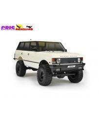 Crawler 1/10 SCA-1E LAND ROVER RANGE ROVER 1981 285mm