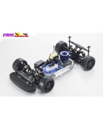 Coche Kyosho Inferno GT3 KIT
