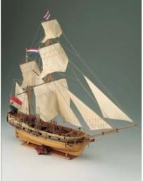 Maqueta Barco HMS Dolphyn