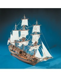 Maqueta Barco HMS Peregrine Mantua Model