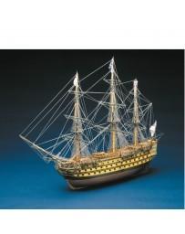 Maqueta Barco HMS Victory 1:78 Mantua Model