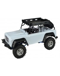 Coche VRX Crawler Jeep MC28 1/10 4WD Brushed RTR