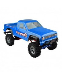 Coche VRX Crawler Varanus MC3 Azul 1/10 4WD Brushed RTR