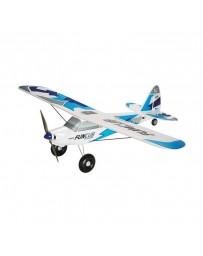 Avion Multiplex FunCub NG Azul Kit