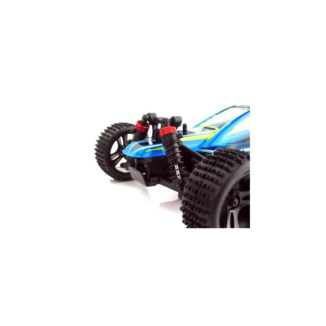 Coche 1/16 Spark Blue Electrico RTR
