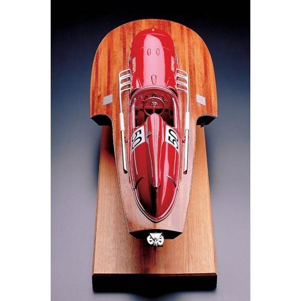 Maqueta Arno XI Ferrari