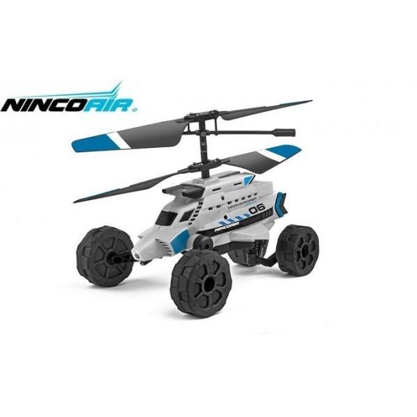 Helicoptero Nincoair Moon Explorer
