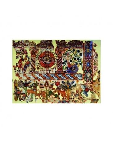 Puzzle El Triunfo de la Fe de 1000 piezas