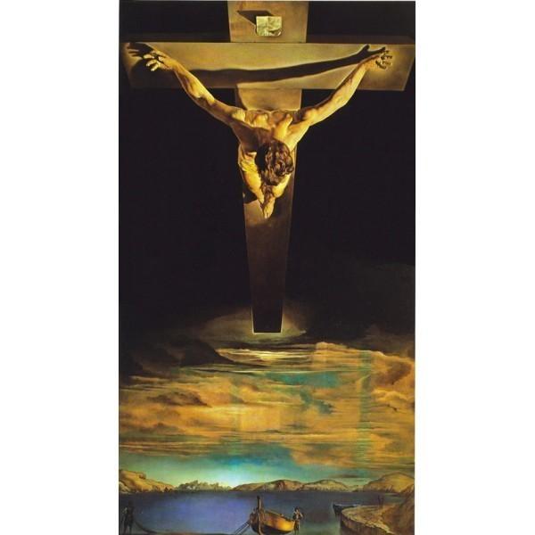 Puzzle El Cristo de San Juan de 1000 piezas