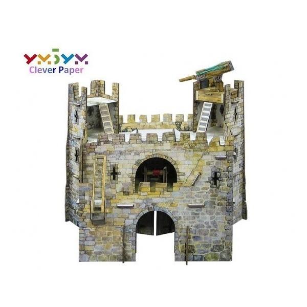 Puzzle 3D Puerta Principal