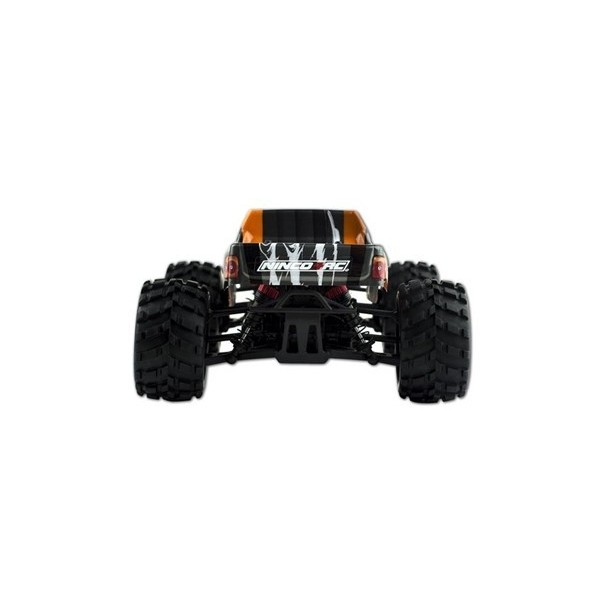 Coche Tremor Orange Electrico RTR