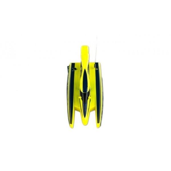Lancha Nincocean Wave Yellow
