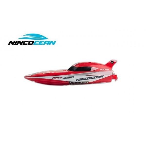 Lancha Nincocean Arrow