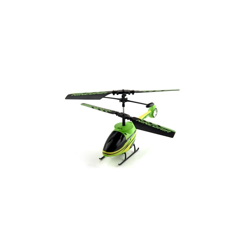 Helicoptero Nincoair 150 vector