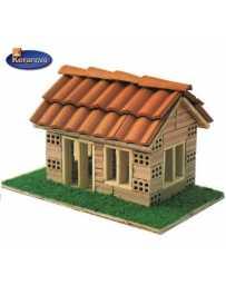 Maqueta de ceramica Modelo 104