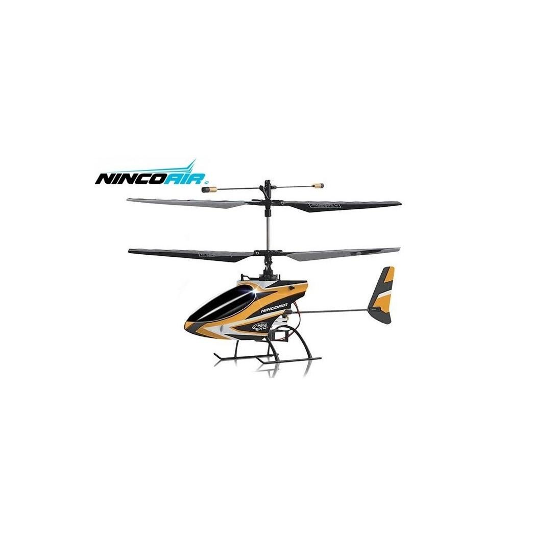 Helicoptero Nincoair 190 Evo