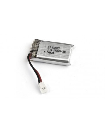 Recambio de Quadrone radiocontrol Bateria Li-po 3,7V Quadrone Nano