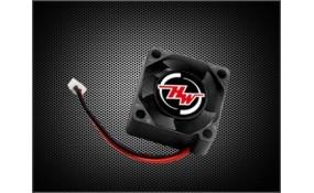 Recambio de coche radiocontrol Ventilador 2510-5V/0.16A (401036)