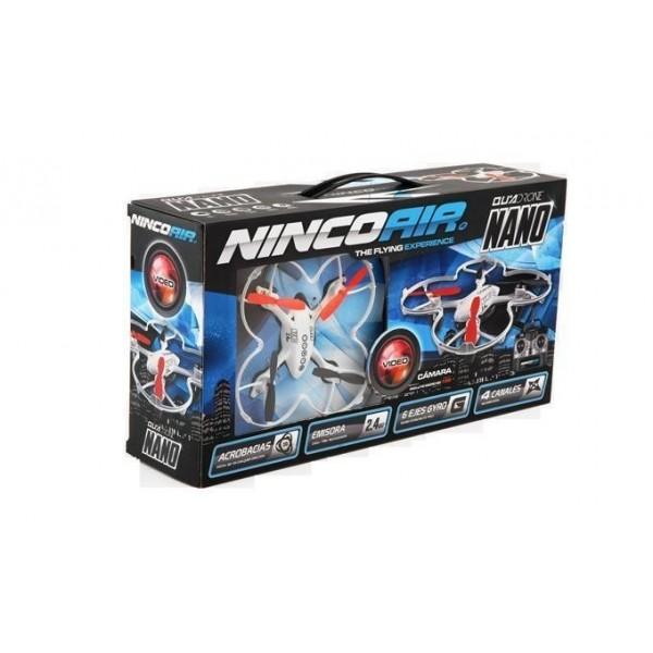 Nincoair Quadrone Nano Cam
