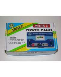 Super Power Panel Mark II