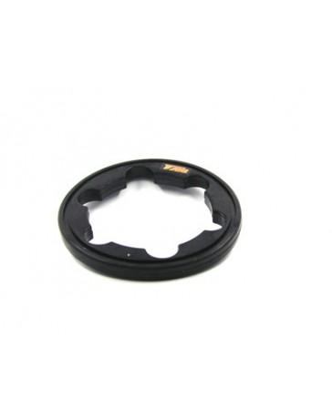 Recambio de coche radiocontrol Starter box rubber wheel - Team Magic