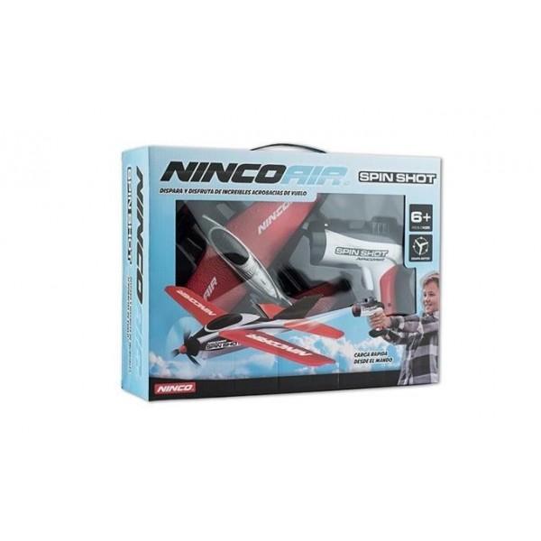 Avion Nincoair Mini RTF