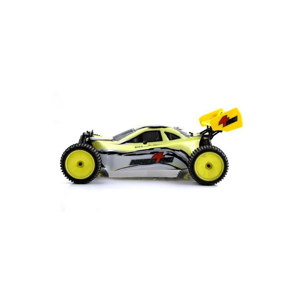 Coche Blazer Buggy Nitro RTR