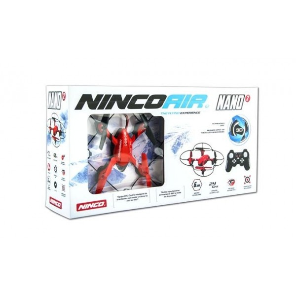 Nincoair Quadrone Nano 2