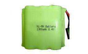Recambio de radiocontrol Bateria de Li-po 7,4V 800mAh Rapid Z SH8829