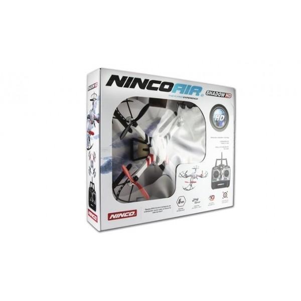 Nincoair Quadrone Sport Shadow HD