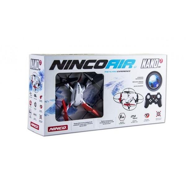 Nincoair Quadrone Nano 2 Cam