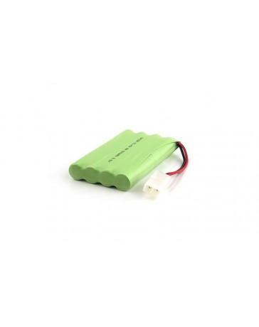 Recambio Bateria Ni-Mh 9,6v 800mAh (Masher/Skeleton)