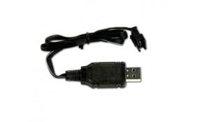 Recambio Cargador USB (Zenit/Ritter/Seat Leon/Renault RS)