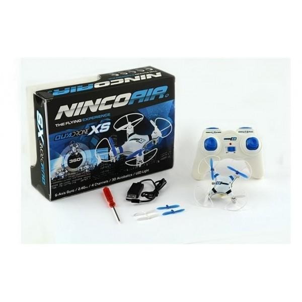 Nincoair Quadrone XS