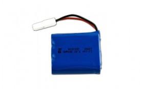 Recambio Bateria Li-Ion 9,6v 800mAh (Raider)