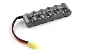 Recambio Pack Bateria NI-MH 1500mAh