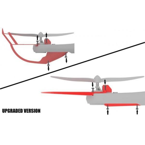 Recambio Protectores Drone Shadow