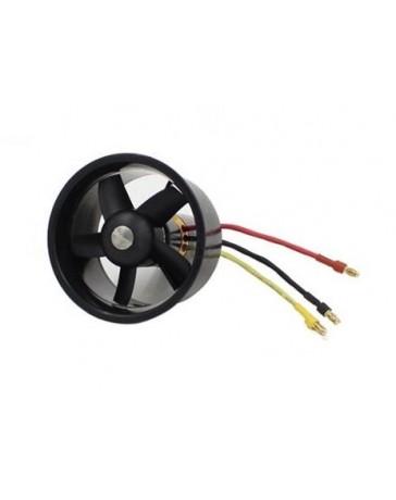 Turbina Duct Fan 70mm 3200rpm