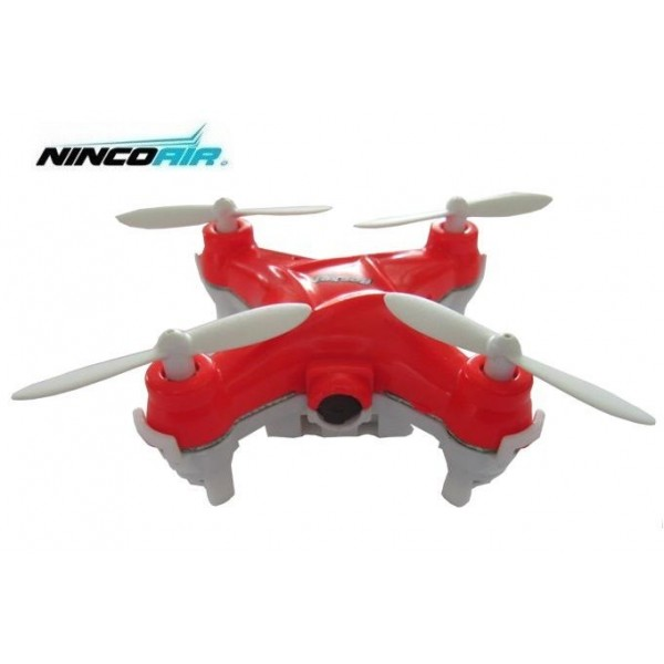 Nincoair Quadrone Pocket CAM