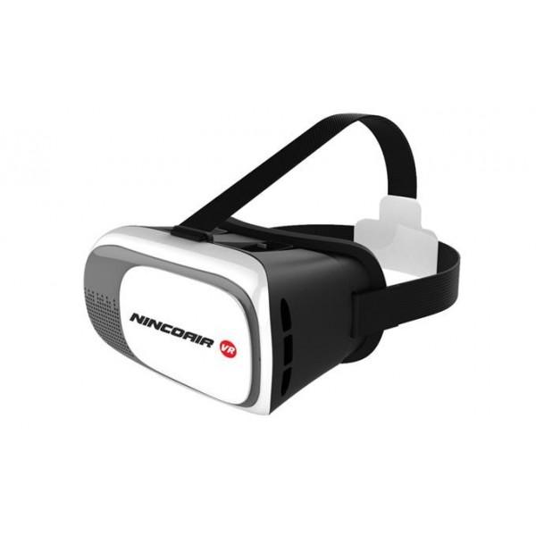 Nincoair Quadrone Shade Wifi VR