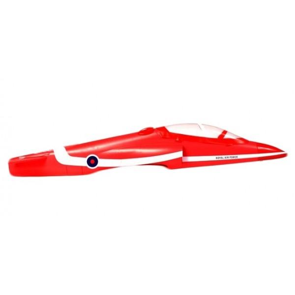 Recambio Fuselaje Red Arrow