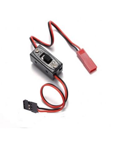 Recambio Interruptor con JST