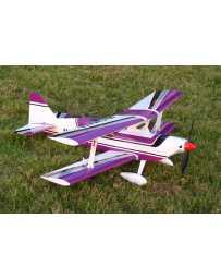 Avión Ultimate Ep Eléctrico Violeta