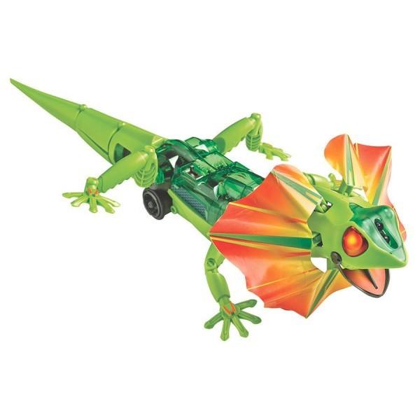 Juguete Kit Robot Educativo Kingii Dragon