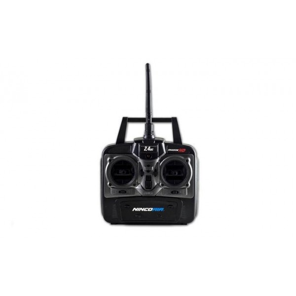Recambio Emisora 2,4GHz Quadrone Shadow