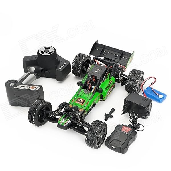 Coche Buggy L959 Verde 1/12 RTR
