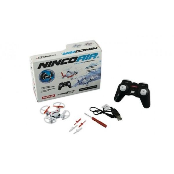 Nincoair Quadrone XS2